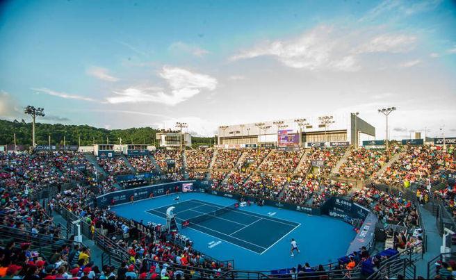 ATP——用体育赛事带动全民运动热情