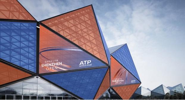ATP——网球男子公开赛